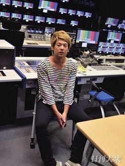 TBSプロデューサー・藤井健太郎「自分が好きなことでしか、その人の本当の力は出ないと思うんです」こだわる人間力