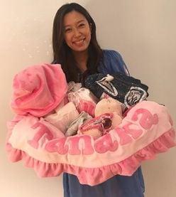"""""""第二子誕生""""里田まい、夫・マー君のイクメンぶりに「頼もしい」と感謝"""