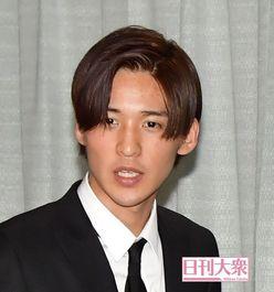 """Snow Man目黒蓮が地上波を救う?ドS&キス""""専用ネットドラマ""""ある!?"""