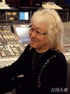 川井憲次(作曲家)「映画と完全に同化する音楽を作りたい」職人に徹する人間力