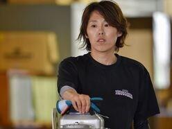 細川裕子「SGレースに出るためにチャレンジ!」