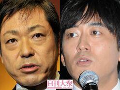香川照之、「次期社長」、安住紳一郎…10月TBS「視聴者総取り」週末エグすぎリレー!