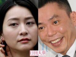 「不倫サレ妻」小川彩佳『news23』に「劇薬・太田光」投入!裏にTBSの深刻事情!