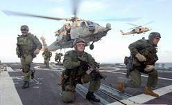 ジオン軍「ランバ・ラル隊」VS米軍特殊部隊「SEALs」、もし戦ったら勝つのはどっち?