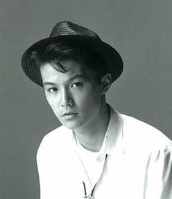 福山雅治、超お宝「30年前の宣材写真」を公開!