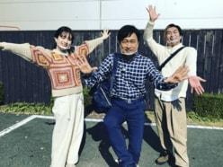 太川陽介、EXILE&一般人ブチギレ4連発でも「路線バスの帝王」復活!