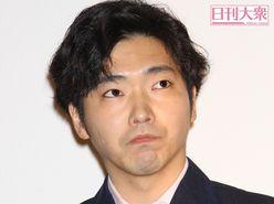 柄本佑、TOKIO城島茂にメロメロ!?「僕が女性だったら…」