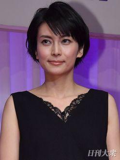 柴咲コウ&松雪泰子&北川景子が豪華共演「スーパードライ」CMが話題に