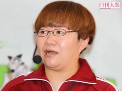 近藤春菜、たむけん「クビ」?&「復帰要請」に新マネ直撃の「回答」!!