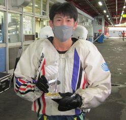 優勝は古結宏!ボートレース戸田「週刊大衆杯」で舟券GET