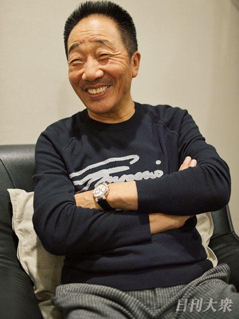 中田カウス「漫才が今後どう変わっていくのか楽しみ」舞台にこだわる人間力の画像001