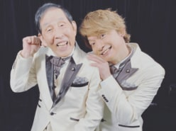 香取慎吾を「Jの強烈圧力」から守った!萩本欽一とジャニー氏「男の絆」