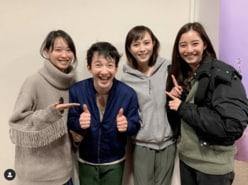 戸田恵梨香、比嘉愛未ら『コード・ブルー』の絆に「泣ける」と反響