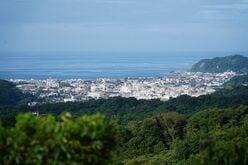 """夏の低山を楽しむ! """"始発ハイク""""&街歩きのススメ【鎌倉編】"""