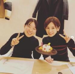 """イモトアヤコ、親友・北川景子との""""BDショット""""に歓喜!「キター」「待ってました」"""