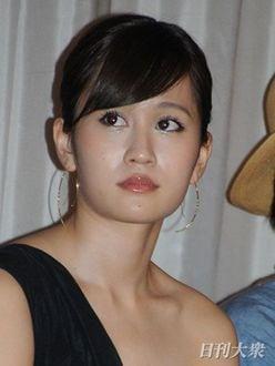 前田敦子 尾上松也に「フラれそう」で仕事が手につかずグチ三昧