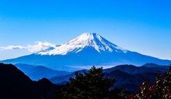 富士山より高い!? 幻の「日本一の山」とは?