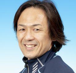 角谷健吾「田中圭さんに感謝しています」プレミアムG1マスターズチャンピオンではかっこいいレースを