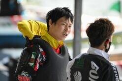白石健、G1宮島チャンピオンカップ「1つでも上の着順を!」