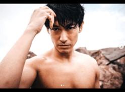 ディーン・フジオカ写真集『Z-Ero』「強すぎタイトル」真相を直撃取材!
