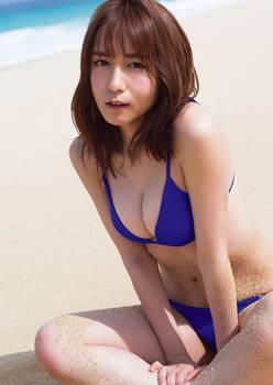 SKE48大場美奈が1st写真集発売!「タイトルは秋元(康)先生らしさを重視して選びました」独占インタビュー2/4