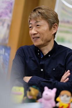 ユニコーン川西幸一『週刊大衆』騒動にまさかの本人コメント!
