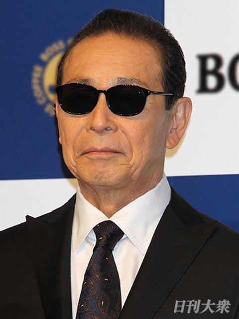 森脇 健児 タモリ