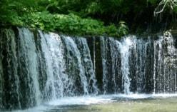 猛暑に動画で涼をとる! 見るだけで涼しい「軽井沢の滝」3選