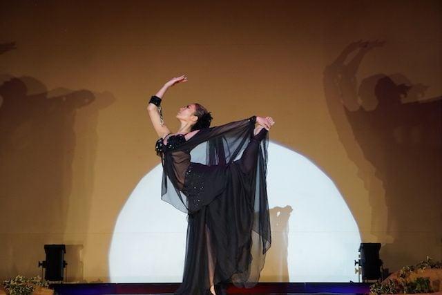 日本を元気にする「女性たちの華麗な舞い」~千葉県船橋市で「音舞」開催の画像004