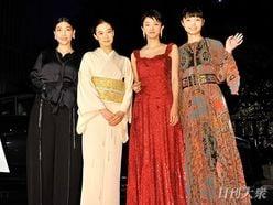東京国際映画祭、宮崎あおいらの神対応に報道陣も「さすが」と感嘆!