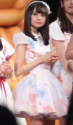 樋渡結依「お笑い芸人のように面白いアイドルになりたかった少女」のAKB48人生を振り返る