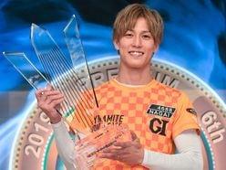 ボートレース三国G1ヤングダービーは、永井彪也がG1初V!