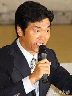 島田紳助にガッツ石松も…テレビ本番「マジギレ」事件簿