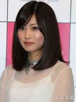 志田未来、吉岡里帆、新川優愛…2017年は「23歳の酉年美女たち」に大注目!