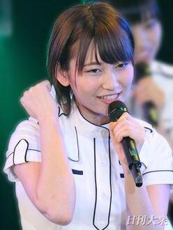 「ポストぱるる」は欅坂46・志田愛佳できまり? 島崎遥香を超える「マイペースすぎるキャラ」が話題に