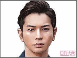 松本潤「チーフP」、横山裕「関西支社長」…嵐活動休止後の仰天人事