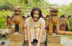 """NHKが溺愛する女""黒島結菜が朝ドラ新ヒロインに!22年前期『ちぬどんどん』"