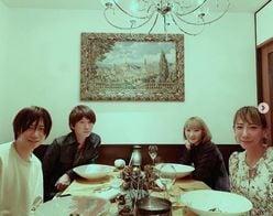セカオワSaori、前田裕二氏らと食事会「豪華なメンツ」と反響