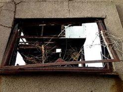 『恐怖の心霊報告書』読者投稿15 廃ホテル