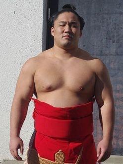 大相撲界の超新星・石浦「体が小さいからこそ、攻めていきます!」直撃インタビュー