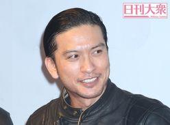 長瀬智也、リーダーの直電不通の裏!TOKIO解散へ…すでに空中分解!?