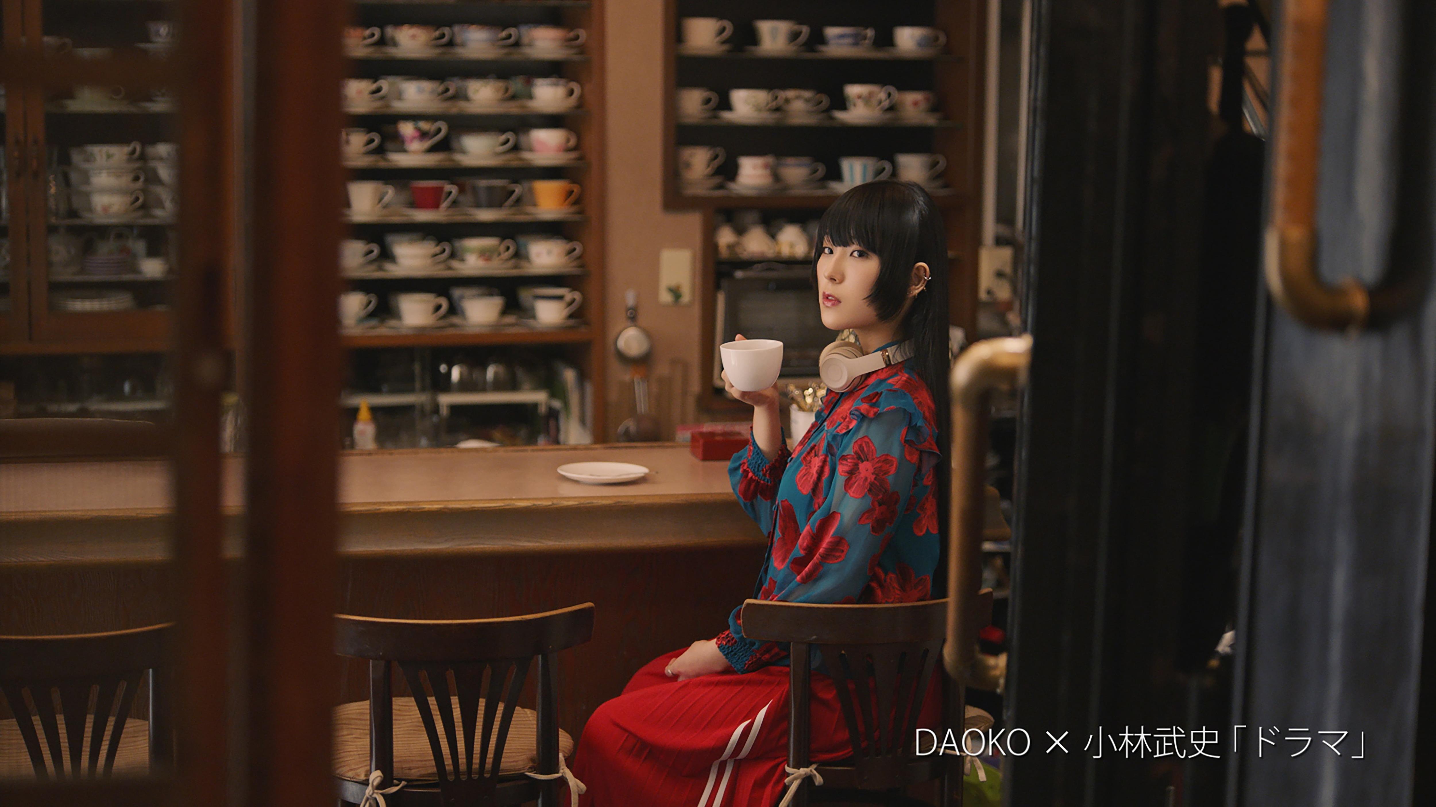 石原さとみが出演する東京メトロの新CM「北千住_明日へのチャージ」篇