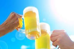 ビールは「健康飲料」だった! 血液サラサラ、動脈硬化も予防