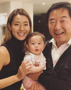 すみれ、父・石田純一のコロナ感染に心境「驚きと不安、悲しみと…」