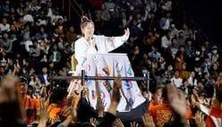 """本田翼、史上空前の""""17000人オフ会""""に感謝「しあわせものです」"""