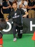 サッカー日本代表・大迫「妻とのハンパない秘話」の画像002