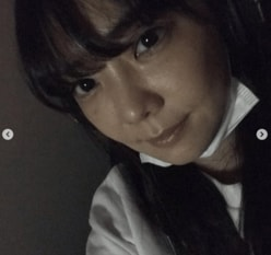倉科カナ、すっぴん風ショット&スキップ動画に「やばっ!」