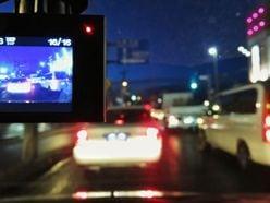 「あおり運転から身を守る」タクシー、トラックドライバーも必見