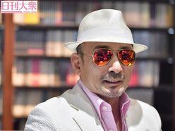 """横山剣、SMAPやTOKIOにも楽曲提供する """"歌うメロディ・メイカー""""が語る「昭和の車と女」"""