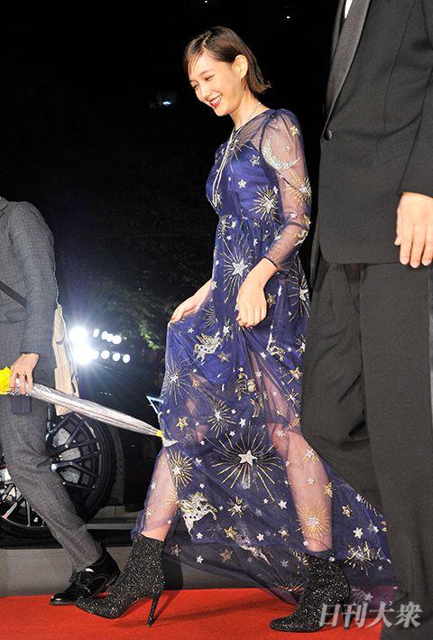 『鋼の錬金術師』本田翼のセクシー透けドレスに、山田涼介も早々退散!の画像003